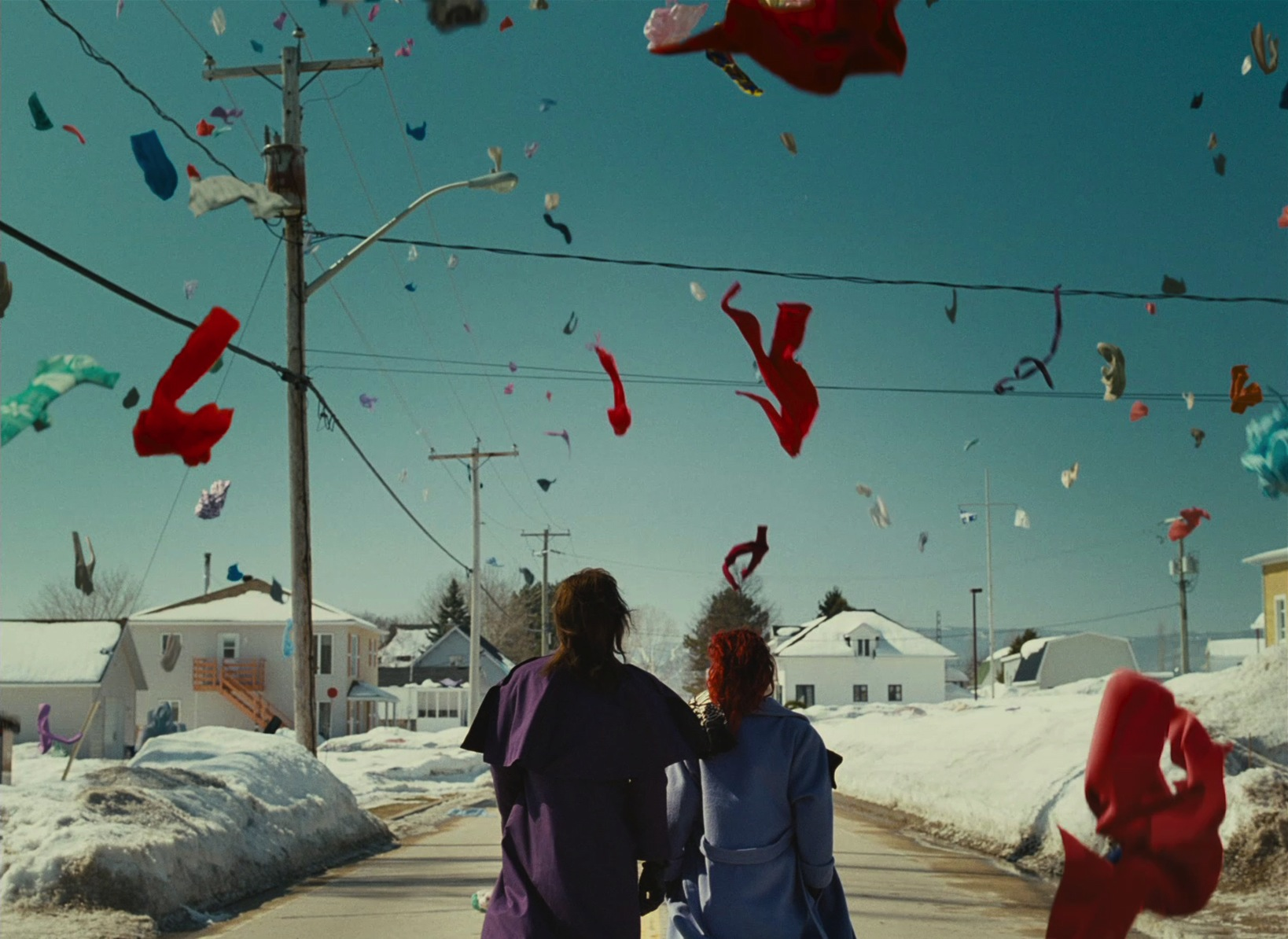 Laurence Anyways (Xavier Dolan, 2012)