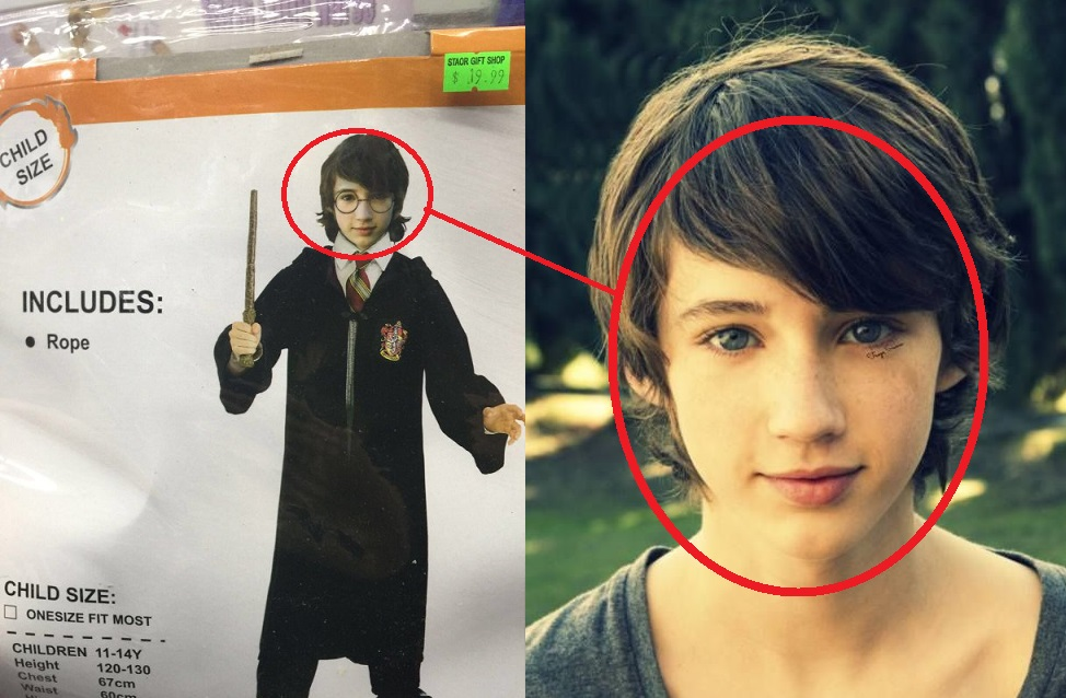 Troye Potter