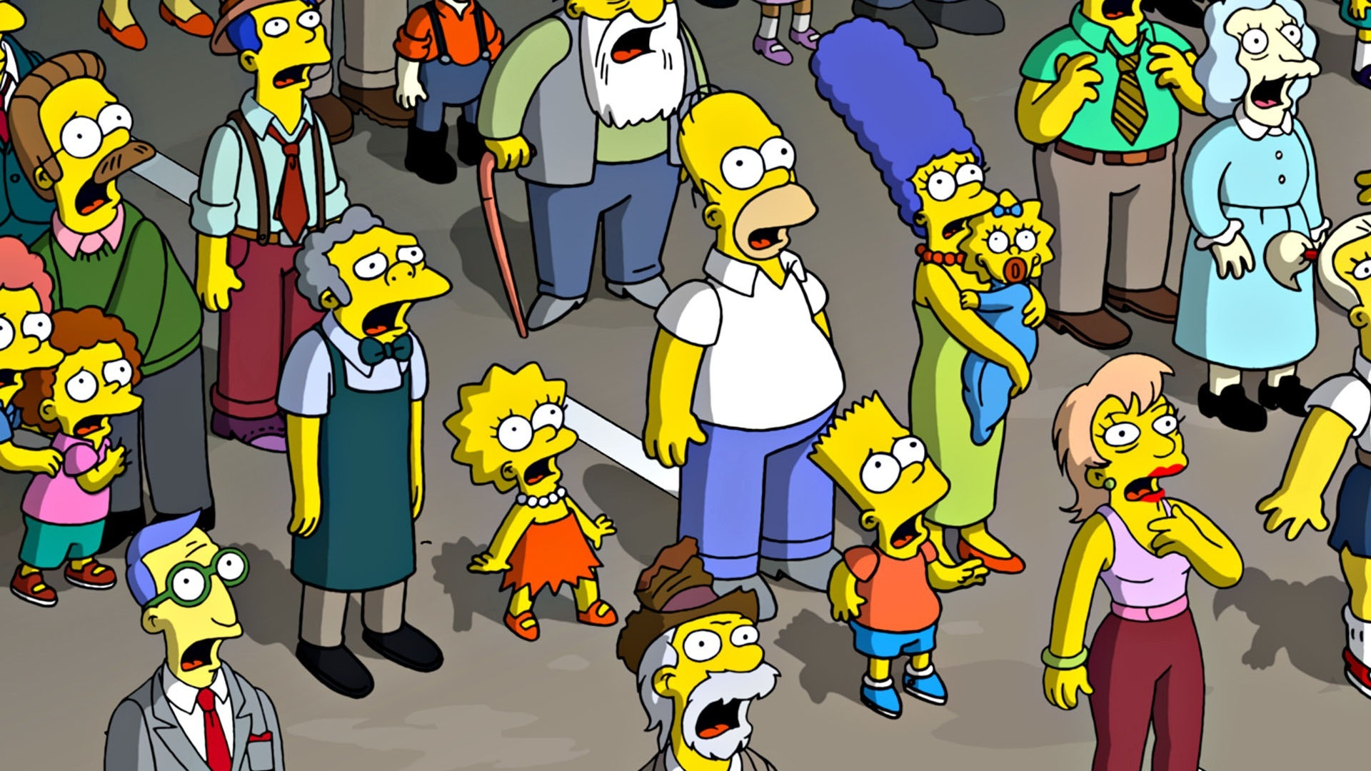 simpsons-Normal