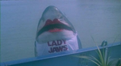 LADY JAWS