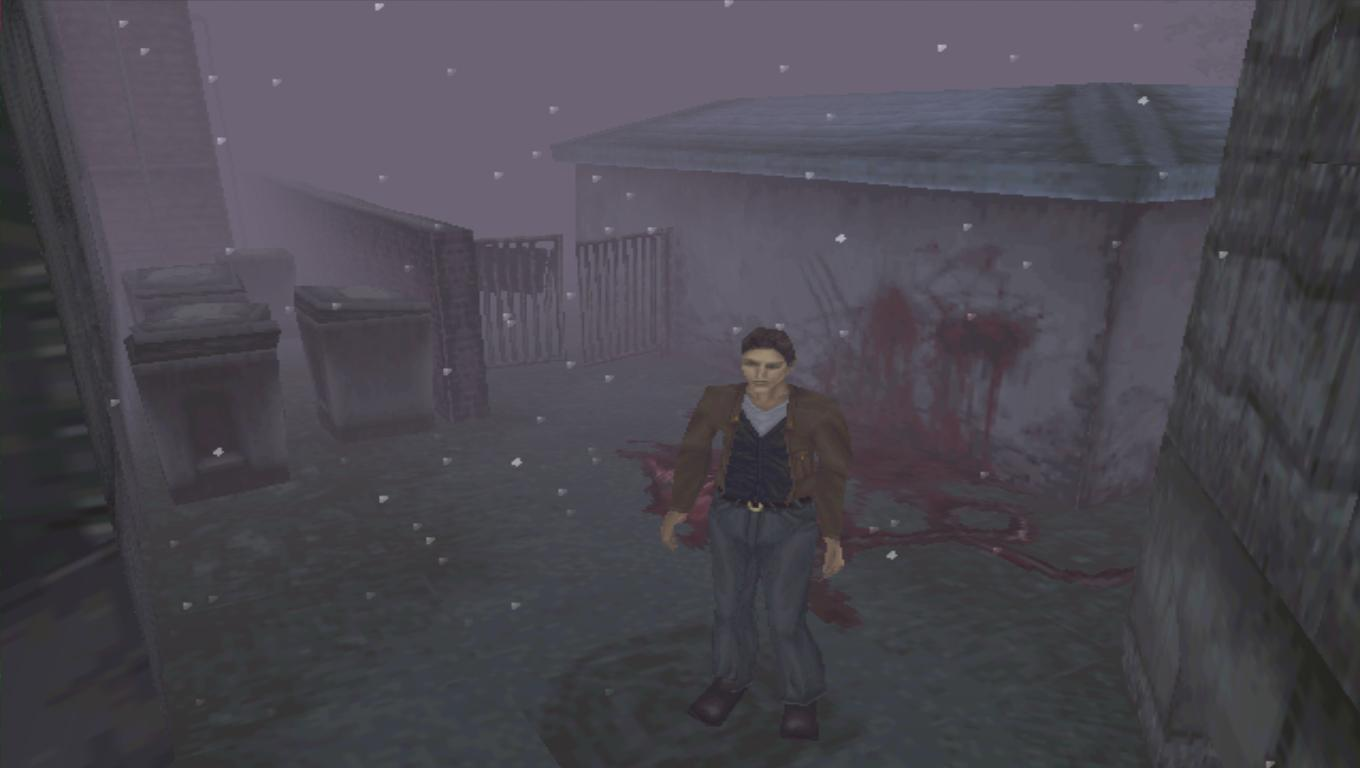 Harry Manson (Silent Hill)