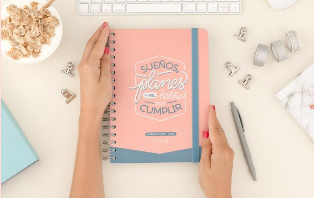 Agenda Mr. Wonderful