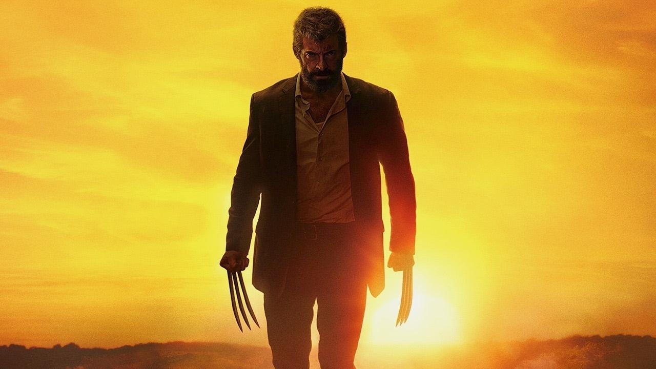2. Logan (2017)